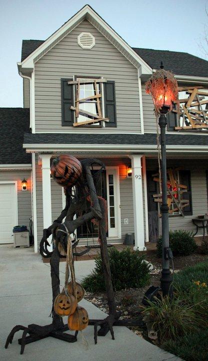 halloween decor ideas DIY
