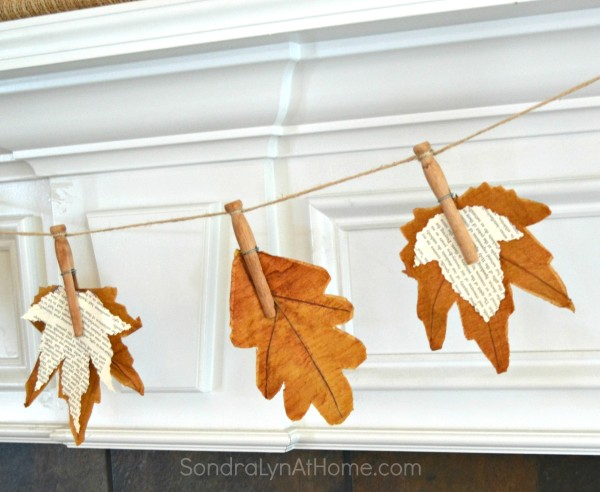 Fall-Leaf-Banner-with-Bookpage-Leaves-Sondra-Lyn-At-Home.com_1