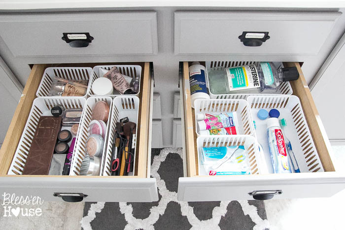 10 Amazing Bathroom Organization Ideas That\'ll Make Your ...