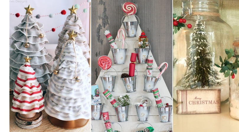 14 DIY Christmas decoration ideas