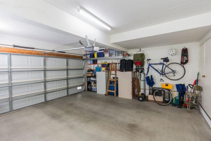 18 Genius Garage Organization Ideas You, Organizing Garage Ideas